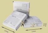 Архивная папка с завязками А5 (Арт.338)
