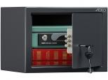 Мебельный сейф AIKO Т-230 с ключевым замком