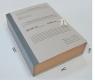 Папка из переплетного картона корешок покрыт бумвинилом (Арт.1542к)