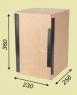 Архивный короб вертикальный (Арт.366)