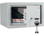 Мебельный сейф AIKO Т-17 с ключевым замком