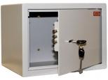 Мебельный сейф AIKO Т-23 с ключевым замком