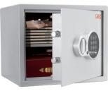 Мебельный сейф AIKO Т-28 EL с электронным замком PLS-1