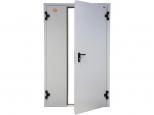 Дверь ДП-2 2050/1250/50 L