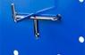 Крючок для верстака и инструментального шкафа