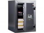 Взломостойкий сейф 2 класса VALBERG БАСТИОН 67 T EL с кассовой ячейкой, с электронным замком KABA MAUER