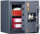 Комбинированный сейф VALBERG ГАРАНТ ЕВРО 46 с ключевым замком KABA MAUER (класс взломостойкости - 2, огнестойкости - 30Б)