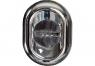 Дверь Solomon (черный муар) 2050/880-980/101R/L