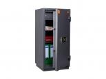 Комбинированный сейф VALBERG Кварцит 90 EL с электронным замком PS 300 (класс взломостойкости - 1, огнестойкости - 30Б)