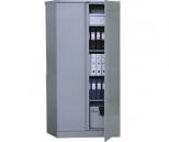 Архивный (офисный) шкаф Практик AM 2091 на 4 полки (60 папок)