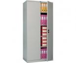 Архивный (офисный) шкаф Практик CB-14 на 4 полки (55 папок)