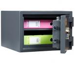 Комбинированный сейф VALBERG Кварцит 30 EL с электронным замком PS 300 (класс взломостойкости - 1, огнестойкости - 30Б)