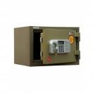 Огнестойкий сейф Booil TOPAZ BST-360 с лотком, с электронным и ключевым замками
