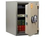 Огнестойкий сейф VALBERG FRS-49 EL с лотком, с электронным и ключевым замками