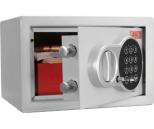 Мебельный сейф AIKO T-17 EL с электронным замком PLS-1