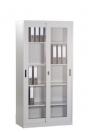 Архивный (офисный) шкаф GODREJ & KHIMJI (Оман) FGSD 2.0 на 4 полки (70 папок)