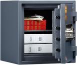 Комбинированный сейф VALBERG ГАРАНТ ЕВРО 46 EL с электронным замком PS 600 (класс взломостойкости - 2, огнестойкости - 60Б)