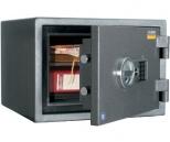 Комбинированный сейф VALBERG ГАРАНТ 32 EL (BRF-32) с электронным замком PS 300 (класс взломостойкости - 1, огнестойкости - 60Б)