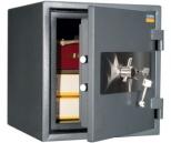 Комбинированный сейф VALBERG ГАРАНТ 46 с ключевым замком KABA MAUER (класс взломостойкости - 1, огнестойкости - 60Б)