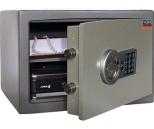 Взломостойкий сейф 1 класса VALBERG КАРАТ ASK-30 EL с электронным замком PS 300 (класс безопасности - S2)