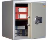 Взломостойкий сейф 1 класса VALBERG КАРАТ ASK-46 EL с электронным замком PS 300 (класс безопасности - S2)