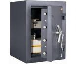 Взломостойкий сейф 4 класса VALBERG РУБЕЖ 67 KL с двумя ключевыми замками KABA MAUER