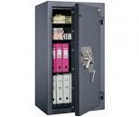 Взломостойкий сейф 3 класса VALBERG ФОРТ 1268 EL с трейзером, с электронным и ключевым замками PS 600 и KABA MAUER