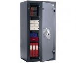 Взломостойкий сейф 3 класса VALBERG ФОРТ 1368 EL  с электронным и ключевым замками PS 600 и KABA MAUER
