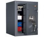 Взломостойкий сейф 3 класса VALBERG ФОРТ 67 EL с трейзером, с электронным и ключевым замками PS 600 и KABA MAUER