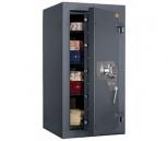 Взломостойкий сейф 3 класса VALBERG ФОРТ 99 EL  с электронным и ключевым замками PS 600 и KABA MAUER