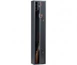 Оружейный шкаф на 1 ствол AIKO Чирок 1318 с трейзером, с ключевым замком